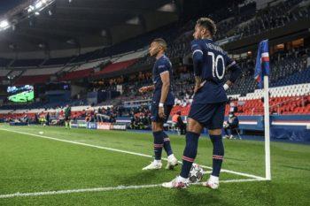 PSG : Face à Manchester City en Ligue des champions, l'une de ses deux stars pourrait ne pas disputer la rencontre !