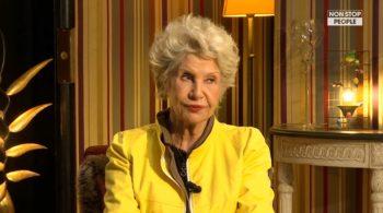 Danièle Gilbert : son touchant hommage à son compagnon décédé (Exclu vidéo)