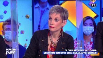 Isabelle Morini-Bosc : ce jour où elle a sauvé la vie de son mari Alain victime d'un AVC