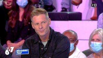 """""""J'ai volé beaucoup d'argent"""" : Matthieu Delormeau fait son mea culpa dans TPMP"""