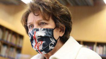Roselyne Bachelot : la ministre donne de ses nouvelles une semaine après sa sortie d'hôpital