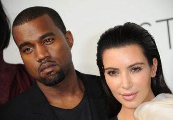 Kanye West et Kim Kardashian en plein divorce : ce geste peu élégant qui prouve que c'est vraiment fini