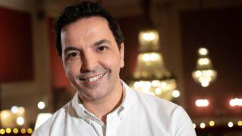 Kamel Ouali papa : il dévoile le prénom original de son premier enfant