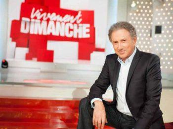 ENFIN : la date du grand retour télé de Michel Drucker révélée... et c'est bientôt !