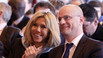 """Jean-Michel Blanquer : le """"chouchou"""" de Brigitte Macron se confie sur leur relation"""