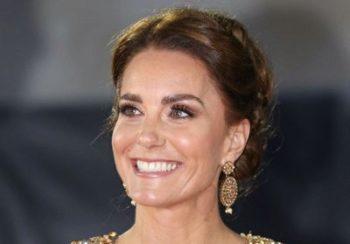 Kate Middleton enceinte pour la quatrième fois ? Une visite sème le doute