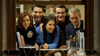 """""""How I Met You Mother"""", Avant / Après : à quel point ont changé les stars de cette sitcom culte ?"""