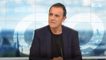 Thierry Beccaro : ce nouveau projet en lien avec son passé d'enfant battu (Exclu vidéo)