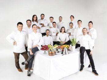 Top Chef 2021 : Un candidat va ouvrir un restaurant éphémère à Paris
