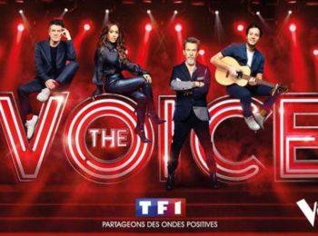 """Pour la première fois en dix ans, la production de """"The Voice"""" prend un nouveau virage pour la finale !"""