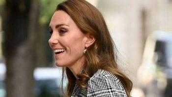Kate Middleton fait sensation avec une robe Zara à moins de 20 euros !