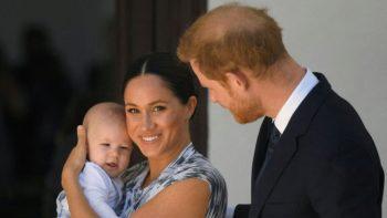 Meghan Markle : son projet surprise que lui ont inspiré son mari Harry et leur fils Archie