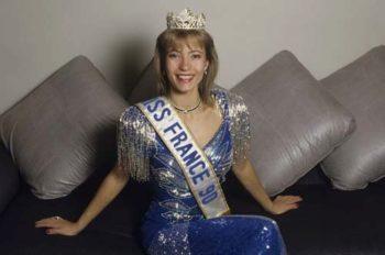 Gaëlle Voiry, Miss France 1990, tuée dans un accident de la route : sa fille s'exprime avant le procès