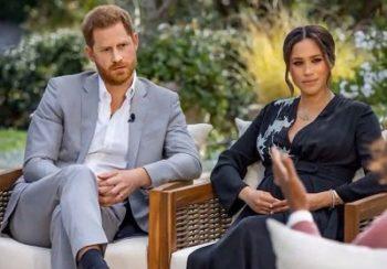 Meghan Markle et le prince Harry : un homme a tenté de s'introduire chez eux à deux reprises