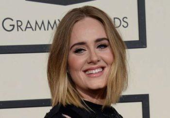 Adele se confie sur son divorce