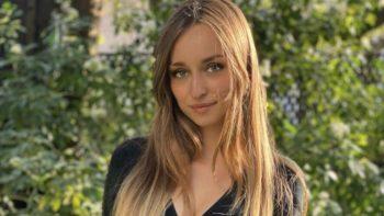 Emma Smet : elle dévoile un rare moment de complicité avec son frère Cameron