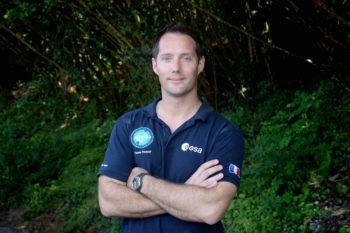 Thomas Pesquet fan de Kaamelott : une pétition lancée pour qu'il voit le film dans l'espace