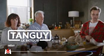 « Tanguy le retour » : histoire et interprètes du film de ce soir sur M6 (mardi 14 septembre 2021)