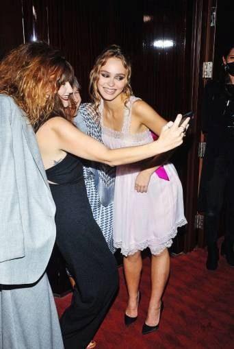 Charlotte Casiraghi et Gad Elmaleh : leur nuit de folie à Cannes !