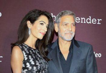 George et Amal Clooney : leur retour sur le tapis rouge avec Ben Affleck