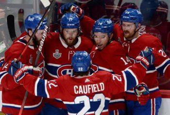 Une saison de folie à RDS avec 125 matchs des Canadiens et des Sénateurs!