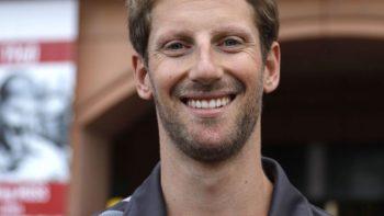 Romain Grosjean : de retour en F1 après son accident, il révèle les graves brûlures sur sa main gauche