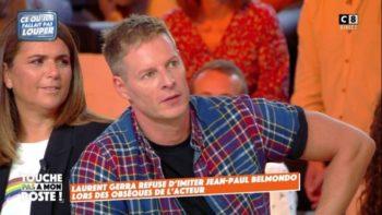 """""""Il a présenté Les Anges pendant 4 ans"""" : Artus humilie Matthieu Delormeau et provoque un fou rire sur le plateau de TPMP"""