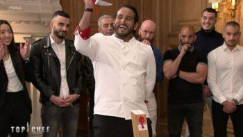Top Chef 2021 : quel candidat a remporté la finale ?