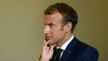 Emmanuel Macron : cet acteur oscarisé qu'il a choisi de convier à Paris en novembre