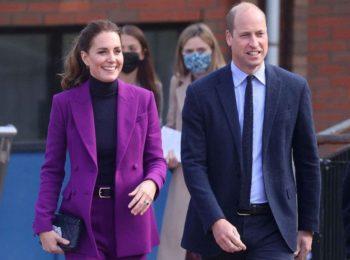 Kate Middleton enceinte de son 4ème enfant ? Cette vidéo qui affole les fans !