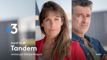Audiences TV prime 11 mai 2021 : « Tandem » encore leader devant « Lincoln »