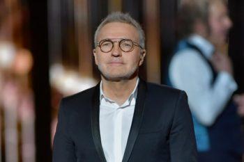 Laurent Ruquier : Un cas de Covid dans son émission, il réagit dans TPMP