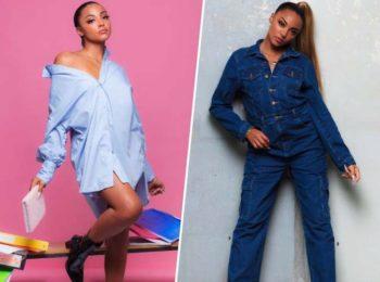 SHEIN x Wejdene : la chanteuse lance une nouvelle collection parfaite pour la rentrée