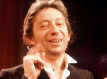"""Serge Gainsbourg : À seulement 11 ans, ce chanteur a pris """"sa première cuite"""" en sa compagnie !"""