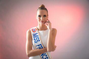 Amandine Petit révèle le conseil d'Iris Mittenaere pour Miss Univers