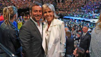Brigitte Macron fête son anniversaire : cette délicate attention de Bernard Montiel