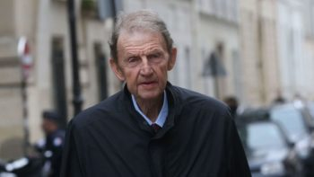 Mort d'Étienne Mougeotte, ancien patron de TF1