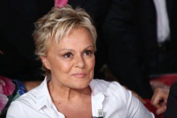 """Muriel Robin mariée : elle a dit """"oui"""" à Anne Le Nen"""