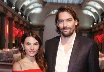 Camille Lacourt : sa très belle déclaration d'amour à sa compagne Alice Detollenaere