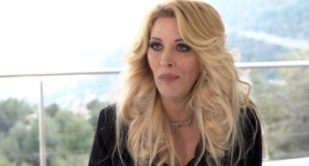 Loana accusée d'avoir menti sur le vol de ses bijoux, elle réagit