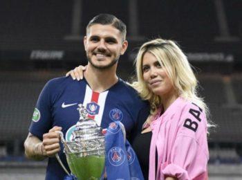 Scandale au PSG :  cette star du club trompe sa femme qui le quitte et l'allume sur les réseaux sociaux !