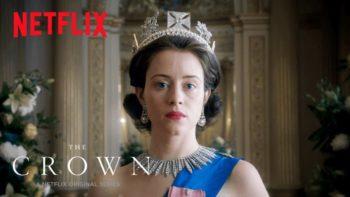 Golden Globes 2021 : le sacre de «The Crown», découvrez le palmarès complet