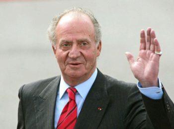"""Le roi Juan Carlos s'accorde cette """"petite gâterie coupable"""" pendant son exil aux Emirats Arabes Unis"""