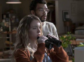 """"""" Voyeurs """" : le nouveau thriller érotique façon 50 nuances de Grey débarque sur Prime Video"""