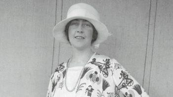 Agatha Christie : infidèle, bien plus jeune qu'elle… Qui étaient ses deux maris ?