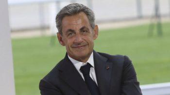 Nicolas Sarkozy : ce jour où l'ancien chef d'Etat a appelé dans... une boite échangiste