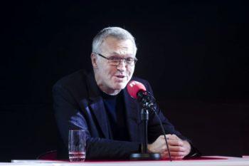 Laurent Ruquier : ce cas de Covid qui chamboule toutes les matinales radio