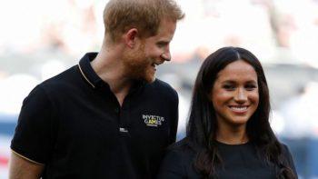 Meghan et Harry :le duc et la duchesse deSussexlèvent le voile sur leur nouveau grandprojet