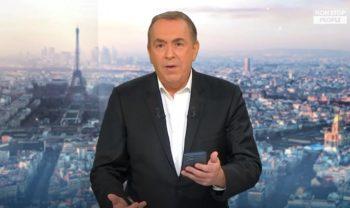 """Dîners clandestins - Pierre-Jean Chalençon : le serveur invité dans TPMP est """"un imposteur"""""""