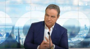 Sheila : graves accusations contre Fabien Lecoeuvre, il lui répond